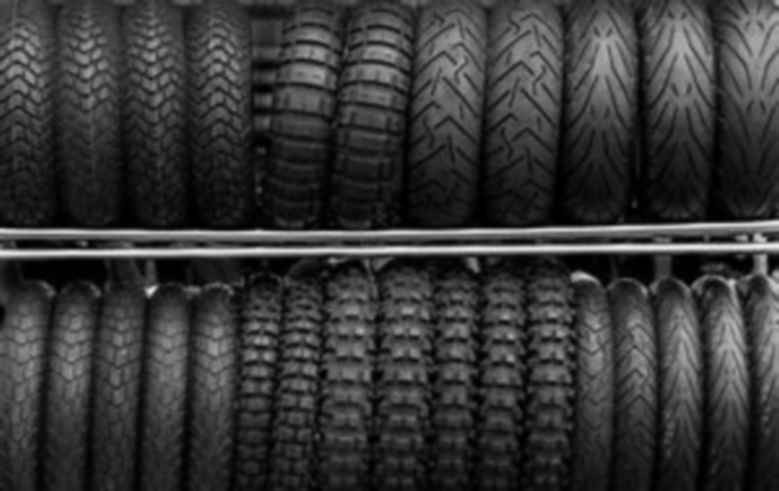 Neumáticos de moto, quad